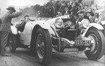 91 Djordjadze - Mercedes SSK