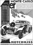 hotchkiss 1932 rmc