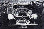 Willy Escher - Bugatti Type 46
